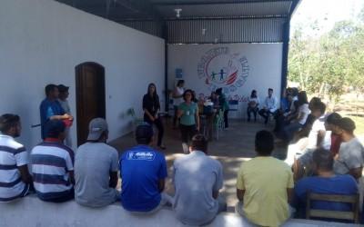 Saúde de Três Lagoas promove capacitação de diagnóstico simplificado e prevenção de tuberculose