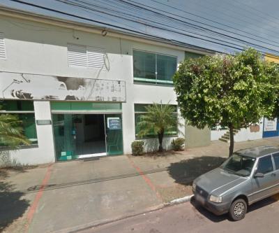 Travesti é suspeita de tentativa de furto em loja de peças mecânicas do Jardim Primaveril