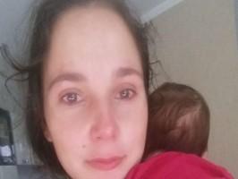 Bebê de 3 meses precisa de ajuda em Três Lagoas