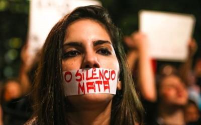 Dois casos de violência doméstica são registrados neste domingo (4) em Três Lagoas