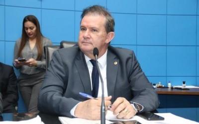 Eduardo Rocha solicita transferência de