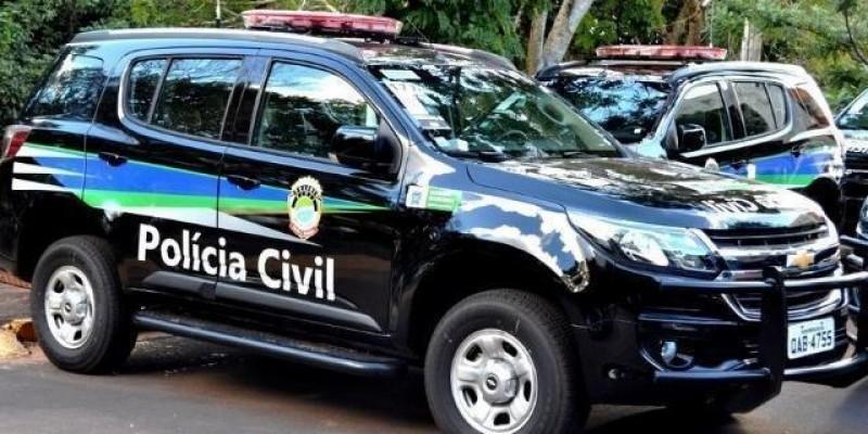 Em Paranaíba, homem invade casa, furta R$ 80 mil em joias e vai preso em flagrante