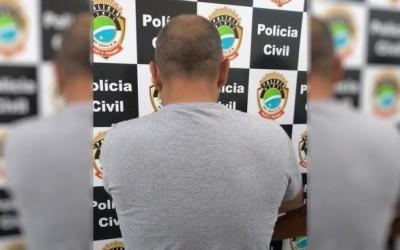 Homem é preso em flagrante por extorsão em Três Lagoas; vítima estava sendo coagida a pagar R$ 10 mil