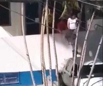 Internauta flagra retirada de documentos da Prefeitura de Araçatuba e vídeo viraliza