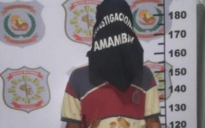 Jovem simula próprio sequestro e acaba preso