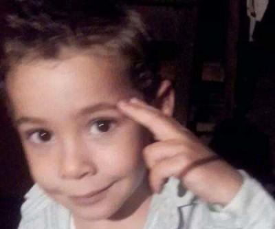 Mãe abre o coração e fala sobre a morte do pequeno João Anderson de 3 anos