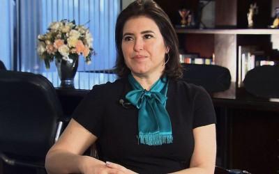 Simone Tebet: MDB será chamado novamente a fazer parte da história