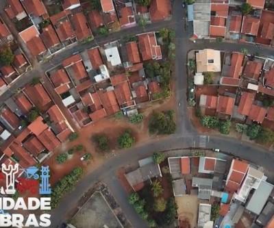 Vila Piloto recebe recapeamento em diversas ruas