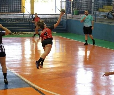 Andradina é sede da rodada da Liga de Handebol do Estado de São Paulo