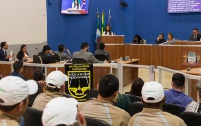 Câmara de Três Lagoas aprova critérios para processo seletivo simplificado