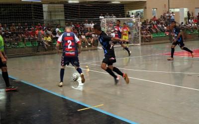 Campeonato Municipal de Futsal entra na segunda fase e esquenta disputa entre as equipes