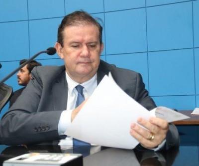 Deputado Eduardo Rocha solicita melhorias para BR-262, em trechos do município de Três Lagoas