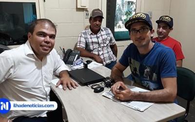Em Ilha Solteira, Rodeio confirma parceria com a ACR e anuncia locução de Almir Cambra