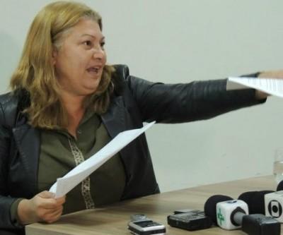 Marisa Rocha vai responder por crime em liberdade após juiz revogar sua prisão