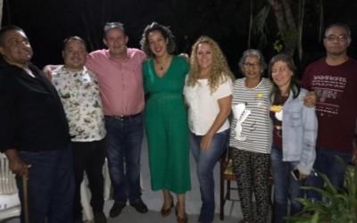 MDB de Três Lagoas define que irá apoiar reeleição de Angelo Guerreiro
