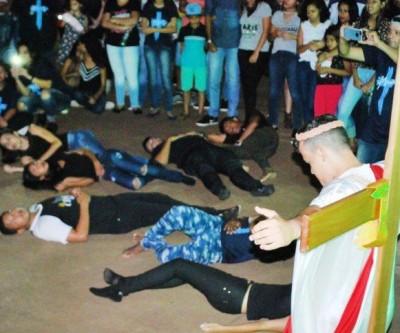 Mil jovens são esperados em noite gospel de Castilho nesta sexta-feira