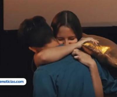 Pedido de namoro em cinema de Ilha Solteira viraliza nas redes sociais