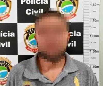 Polícia Civil recupera celular furtado no cemitério de Três Lagoas