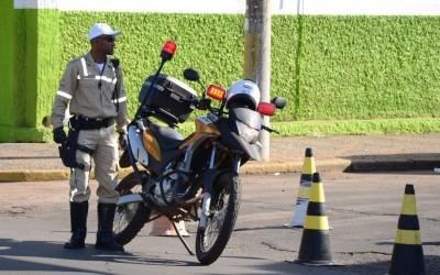 SEMANA DO TRÂNSITO: SEINTRA realiza ações voltadas à segurança e melhoria no trânsito em Três Lagoas