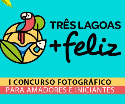 """17 participantes concorrerão ao prêmio de R$ 500 no Primeiro Concurso de Fotografia da Campanha """"Três Lagoas Mais Feliz"""""""