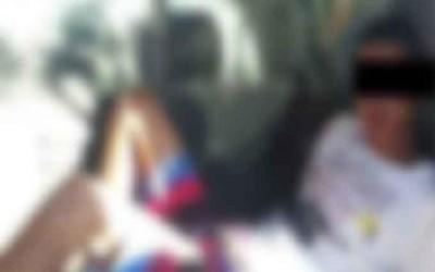 Em Naviraí, vizinhos se juntam e prendem estuprador que tentou agarrar e deixou menina nua na rua