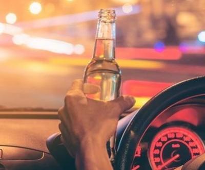 Homem é preso em flagrante após dirigir bêbado e em zigue-zague