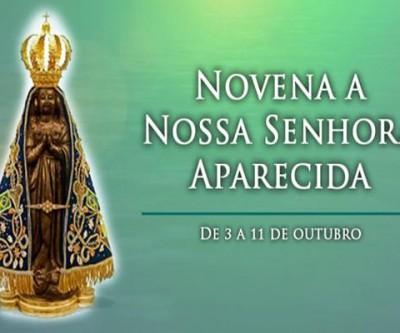 Igreja Católica convida a população para participar da festa de Nossa Senhora