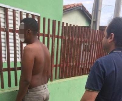 Jovem é preso novamente ao invadir concessionária e tentar furtar veículo