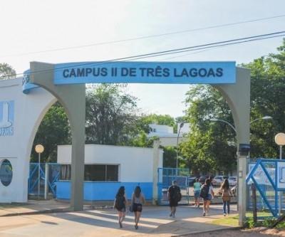 Levantamento coloca UFMS entre as 50 melhores universidades do país