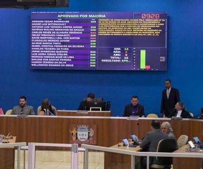 Renegociação de dívidas em atraso do IPTU e ISSQN iniciam na segunda-feira (14)