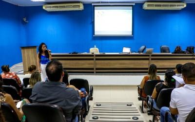 Três Lagoas recebe municípios da Costa Leste para Planejamento Regionalizado Integrado de Saúde