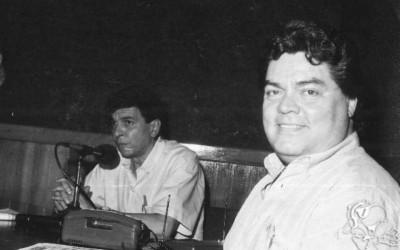 Dia do Radialista: Rádio AM foi a origem dessa história de sucesso