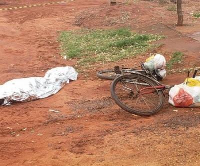 Idoso de 72 anos é encontrado morto no bairro Quinta da Lagoa em Três Lagoas
