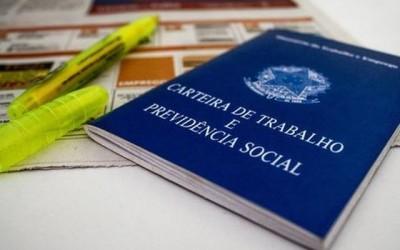 Confira as 34 vagas de emprego disponíveis nesta sexta (22) em Três Lagoas