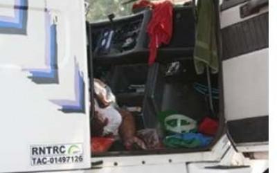 Em Costa Rica, caminhoneiro é encontrado morto na MS-316
