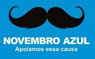 NOVEMBRO AZUL – Programação de ações para a saúde do homem continua na ESF Santa Rita e na ESF Vila Piloto