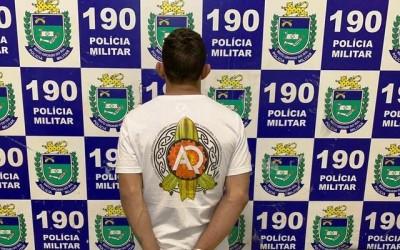 Polícia Militar cumpre dois mandados de prisão em Três Lagoas