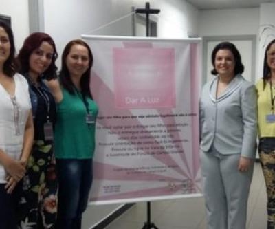 Projeto Dar à Luz irá orientar mães que pretendem entregar os filhos para adoção em Três Lagoas
