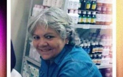 Três Lagoas se despede da enfermeira Maria de Freitas