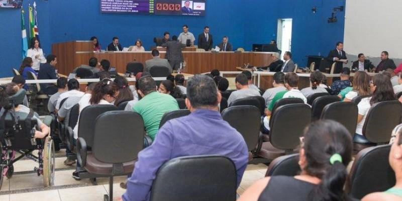 Vereadores de Três Lagoas aprovam e Sejuvel promoverá competição em 4 modalidades