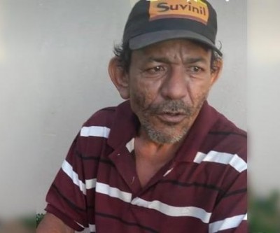 Procura-se parentes do homem que faleceu no domingo em Três Lagoas