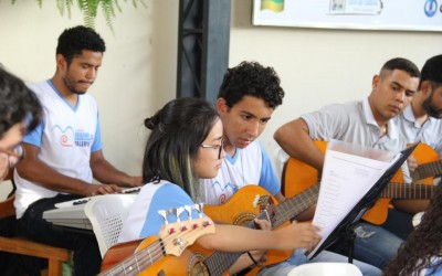 2º Festival Musicando Talentos será realizado no dia 11 de dezembro em Três Lagoas