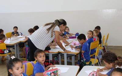 Aulas da Rede Municipal de Ensino de Três Lagoas encerram nesta segunda-feira