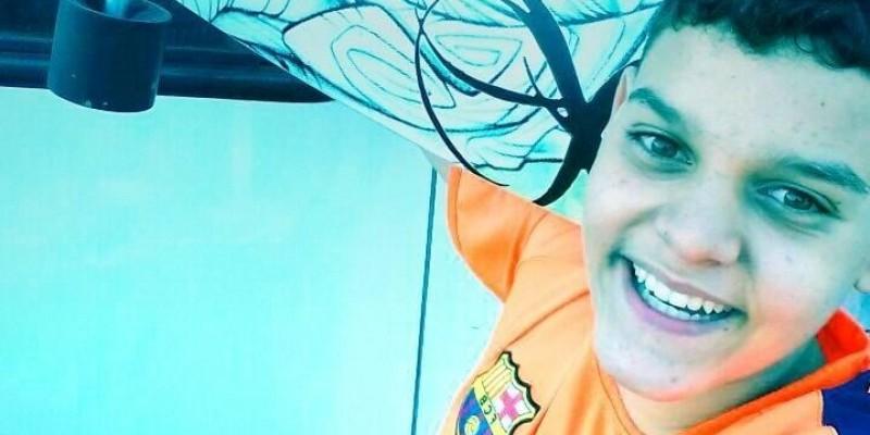 """""""Gabriel era um garoto sorridente e amigo"""", diz diretora do SESI sobre morte do estudante de Andradina"""