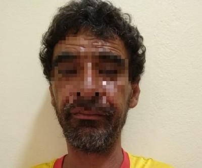 Morador de rua é preso por assaltar loja de cosméticos em Pereira Barreto