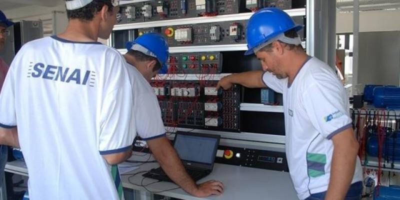 Senai abre matrículas para 28 cursos técnicos na cidade de Três Lagoas