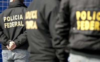 Três-lagoenses faziam parte de grupo especializado em transporte de cocaína em aviões