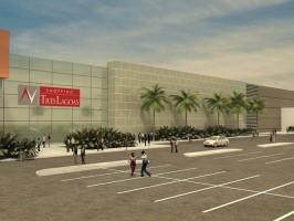Supermercado do shopping de Três Lagoas irá gerar 200 vagas de emprego