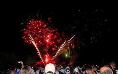 Lei municipal proíbe uso de fogos de artifício que causem poluição sonora em Três Lagoas