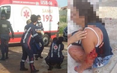 Briga no Parque São Carlos termina em tentativa de homicídio